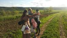 Хотели на море: молдаванки и россиянка незаконно пересекли границу Украины