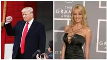 Дело против Трампа, который заплатил порноактрисе за молчание, закрыли