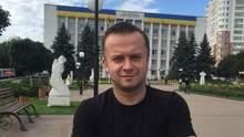 """""""Слуга народа"""" требует отставки своего представителя на Киевщине, которого поймали на взятке"""