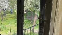 В Днепре арестовали мужчину, который через окно залез в чужой дом и избил ребенка