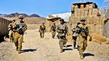 У Європі просять США відкласти виведення військ з Афганістану, – ЗМІ