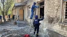 Посольство США отреагировало на обстрелы боевиками больницы на Донбассе