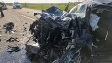 ДТП на трассе Киев – Чоп: в больнице умерла мать погибшего ребенка