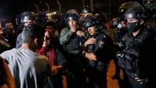 Напряжение в Израиле продолжает расти: ожидается новое обострение конфликта
