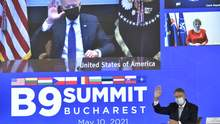 В Румынии создадут евроатлантический центр обороны НАТО