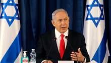 Ракетным обстрелом Иерусалима террористы пересекли красную линию, – Нетаньяху