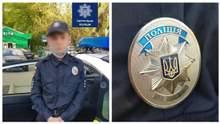 """В Запорожье появился """"супергерой"""": подросток одел полицейскую форму и """"наводил в городе порядок"""""""