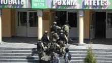 Жестокое нападение на школу в российской Казани: все, что известно