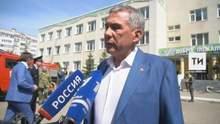 Президент Татарстана назвал количество жертв нападения на школу в Казани