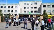 Казанский стрелок перед нападением на школу завел телеграмм-канал, где призвал убивать