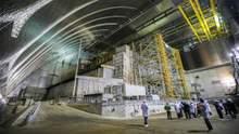 У зруйнованому реакторі ЧАЕС зафіксували ядерну реакцію: наскільки це небезпечно