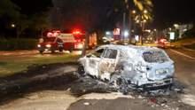 В Израиле усиливаются беспорядки: горят синагоги и автомобили