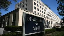 У США заявили, що напруженість на кордоні України й Росії залишається високою
