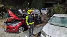 ХАМАС возобновил массовые обстрелы Израиля: число жертв возросло