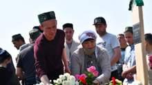 В Казани похоронили детей, погибших во время стрельбы в школе