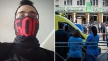 Стрілець з Казані Ільназ Галявієв зізнався у скоєних вбивствах