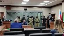 Казанського стрілка Ільназа Галявієва відправили під варту на 2 місяці