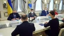 Первый официальный визит: что обсудил Зеленский со спикером Сейма Литвы