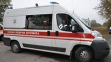 На Ивано-Франковщине мужчину укусила змея: пострадавший – в тяжелом состоянии