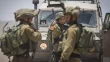Готовят масштабную наземную операцию: Израиль направляет дополнительные войска на улицы