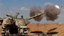 Армия Израиля опровергла свое заявление о наземной операции в Секторе Газа