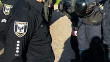 Йшов із ножами в руках: патрульні застрелили жителя Чернігова