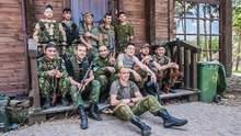 """Из-за возможных """"угроз со стороны Украины"""": боевики на Донбассе собирают резервистов и технику"""