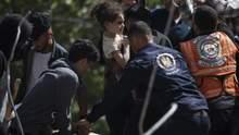 Рада Євросоюзу проведе термінове засідання через обстріли в Ізраїлі
