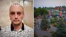 В курортной Кирилловке мужчина устроил стрельбу: есть раненые