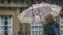 Прогноз погоди на 18 травня: вся Україна – у полоні дощів та гроз