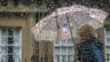 Прогноз погоды на 18 мая: вся Украина – в плену дождей и гроз