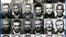 СБУ показала архивные фото и документы о принудительной депортации и расстрелах крымских татар