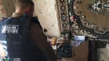 У складі ЗСУ в районі Операції Об'єднаних сил викрили колишнього бойовика