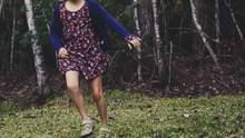 Раздевал догола 5-летнюю падчерицу в лесу: на Днепропетровщине задержали извращенца