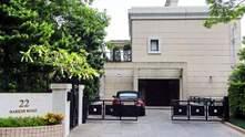 Основатель Aliexpress Джек Ма владеет самым дорогим домом Азии: фото таунхауса