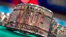 Турниры WSOP Online получили 60 000 000 долларов гарантий