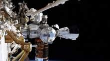 """В """"Роскосмосе"""" назвали Crew Dragon Илона Маска опасным для астронавтов"""
