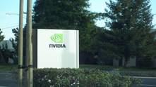 Первая в США и третья в мире: рыночная стоимость Nvidia достигла нового рекорда