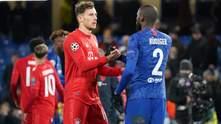 Баварія – Челсі: де дивитися онлайн матч 1/8 фіналу Ліги чемпіонів