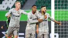 Шахтер – Вольфсбург: онлайн-трансляция матча 1/8 финала Лиги Европы