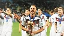 Второй подряд чемпион мира по футболу решил закончить карьеру после выступлений в России