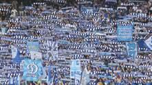 Кабмин назвал требования для возвращения зрителей на стадионы