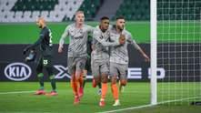 Шахтер – Вольфсбург: анонс на решающий матч 1/8 финала Лиги Европы