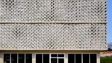 Будинок-конструктор: в Бразилії звели будівлю за цифровими технологіями – фото