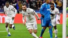 Ювентус – Ліон: де дивитися матч Ліги чемпіонів