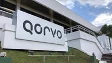 Акции разработчика чипов Qorvo выросли на 11% за день: причина