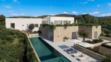 Роскошные дома: 18 архитекторов представили проекты частных вилл на Ибице – фото