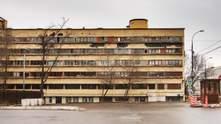 Советский монументализм: 5 футуристических жилых домов родом из социализма – фото