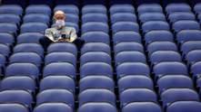 Клубы могут получить технические поражения в еврокубках из-за коронавируса: новые правила УЕФА
