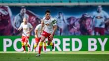 Лейпциг-Атлетико: где смотреть онлайн матч 1/4 финала Лиги чемпионов